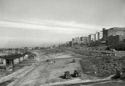The Levee Was Dry: 1942