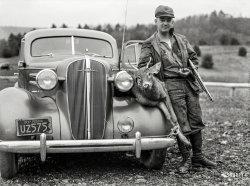 The Deer Hunter: 1937