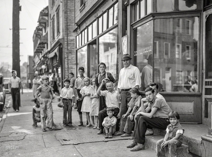Our Town: 1938