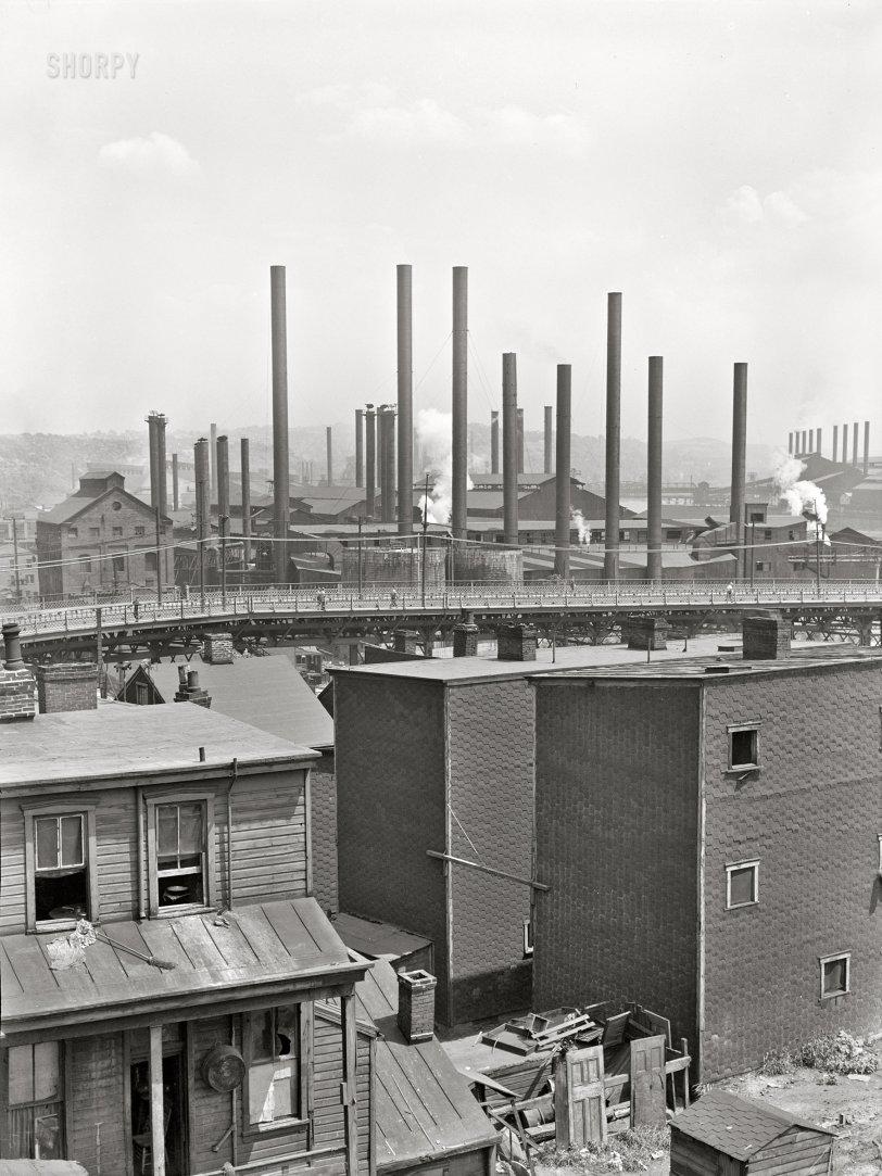 Home, Work: 1938