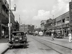 Beer Boulevard: 1938