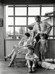 Meet the Shortses: 1938