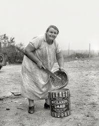 Extra-Lardge: 1938