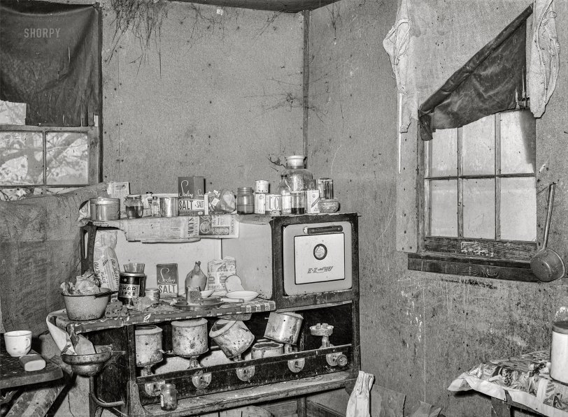 Hell's Kitchen: 1938