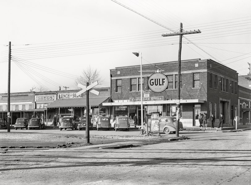 Carrier Mills: 1939