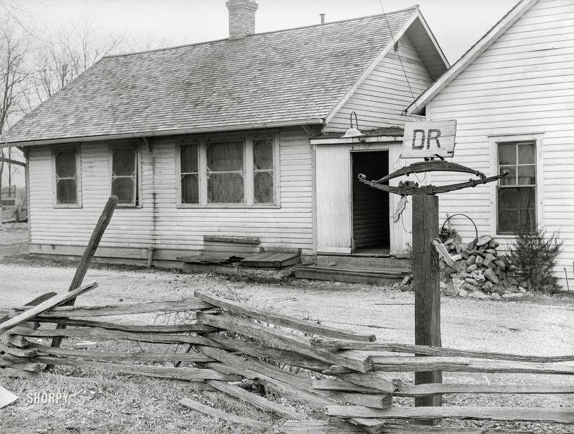 Dr. Springs: 1939