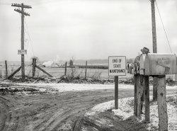 Expect Delays: 1939