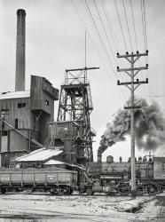 West Mine: 1939