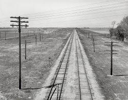 West of Fargo: 1939
