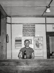 Rosebudweiser: 1939