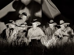 The Singing Cowboys: 1939