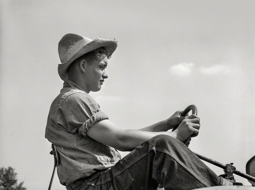 Future Farmer: 1939