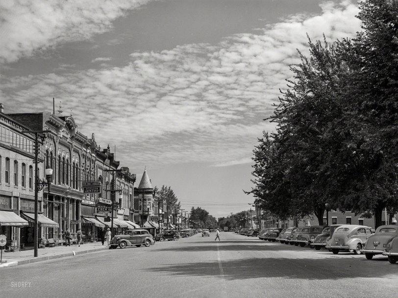 Grundy Center: 1939
