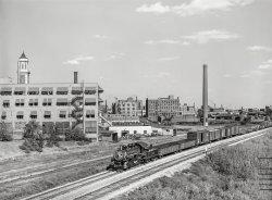 Industrial Iowa: 1939