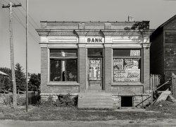Funny Money: 1939