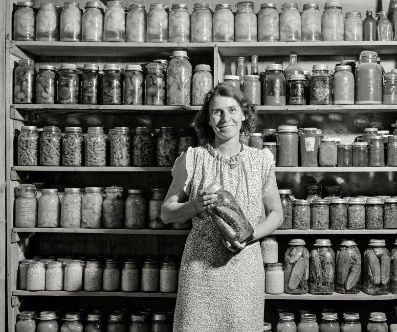 Wife Preserver: 1939