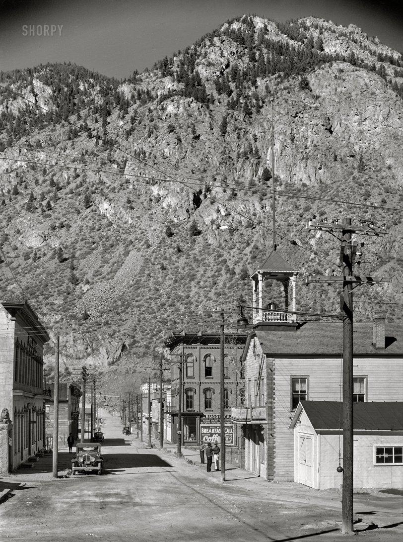 Deadville: 1939