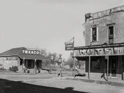 One-Star Hotel: 1939