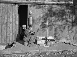 The Apprentice: 1939