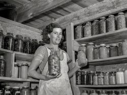 Jars of Plenty: 1939