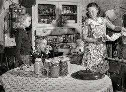Farm-to-Table: 1939