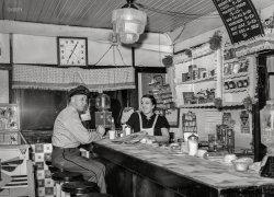 Diner at Seven: 1940
