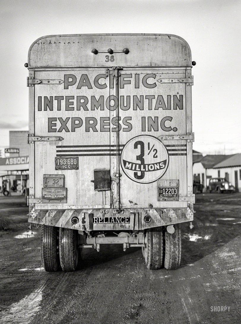 P.I.E.: 1940
