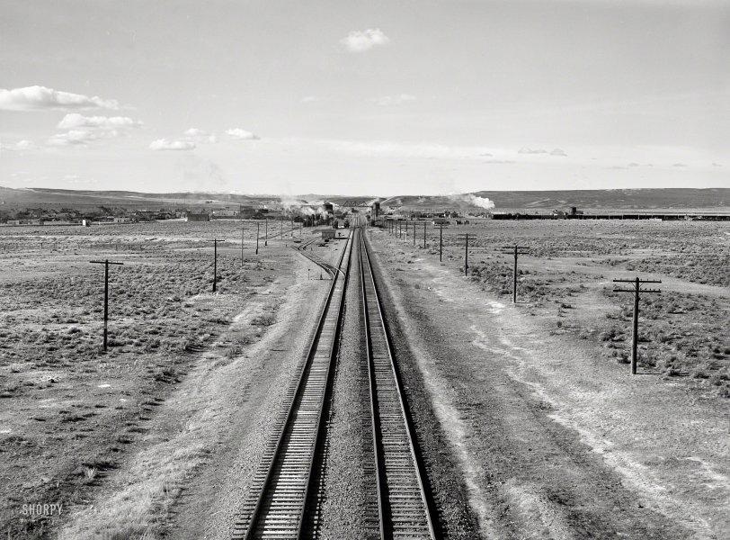 Elko County: 1940
