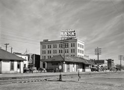Elko Depot: 1940
