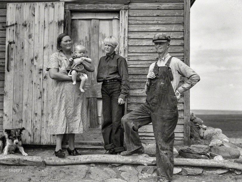 Meet the Gerlings: 1937