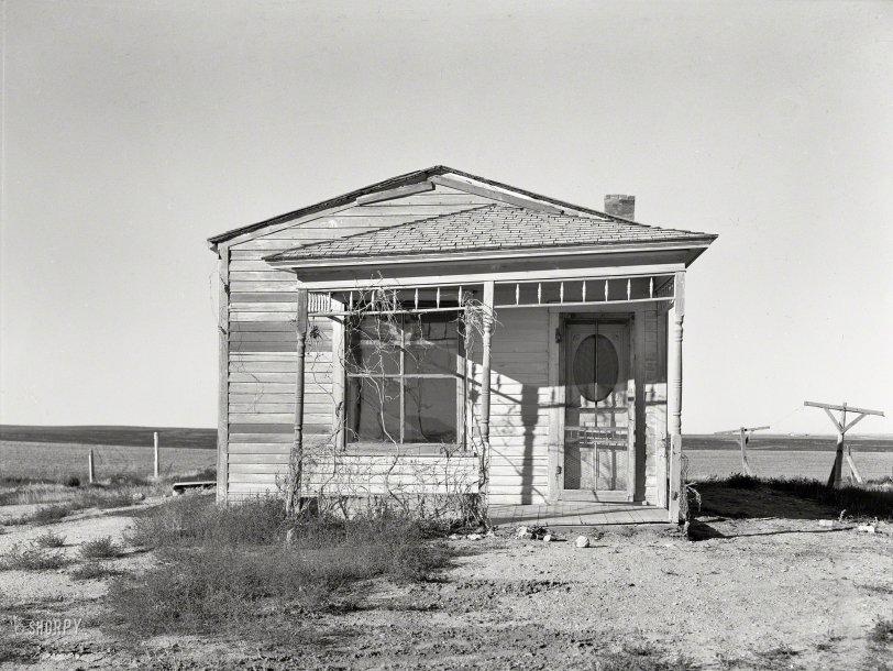 Home Alone: 1937