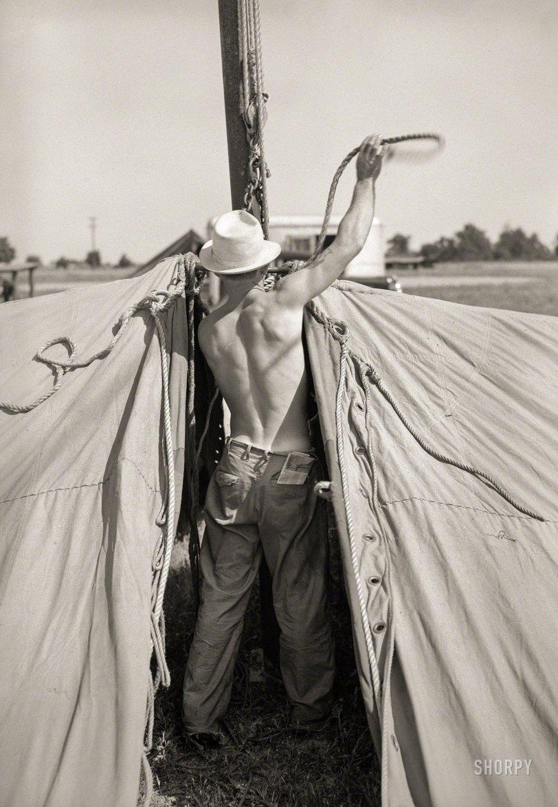 Back at Work: 1938