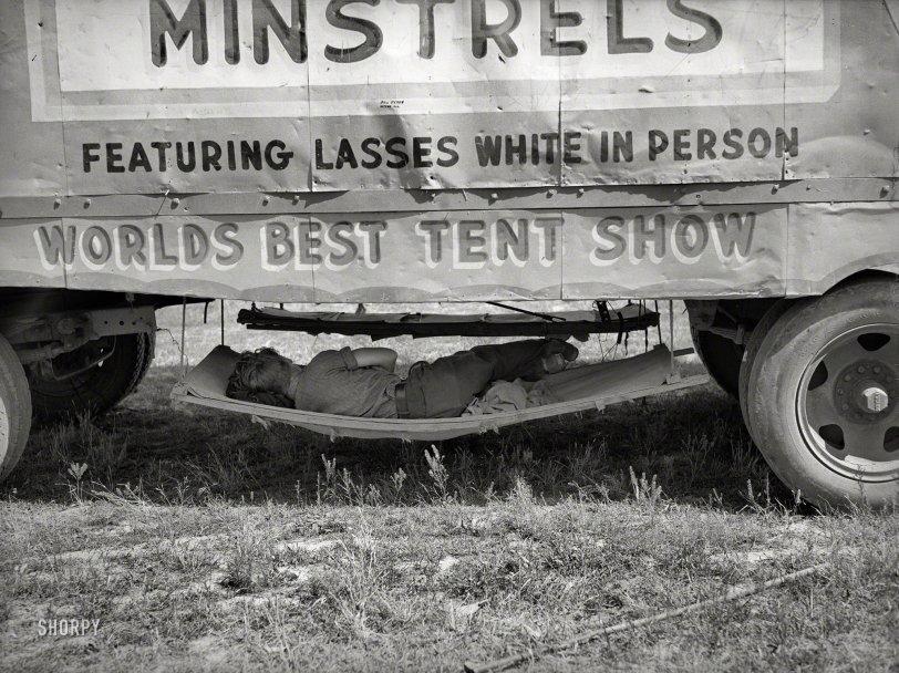 Rest Stop: 1938