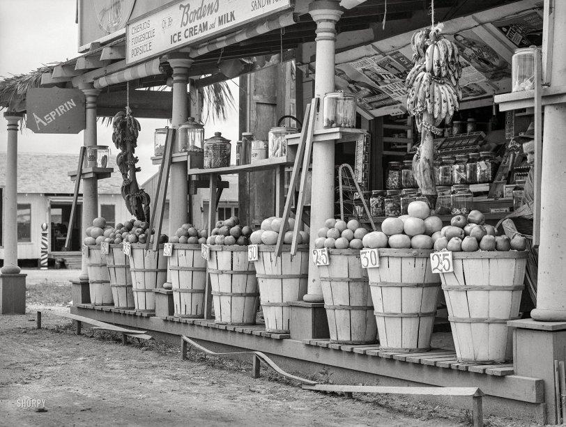 Bananas, Borden's & Beyond: 1939