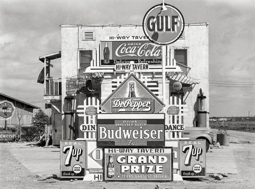 Hi-Way Tavern: 1939