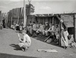 Lone Star Slugger: 1939