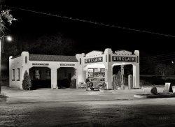 Night Service: 1939