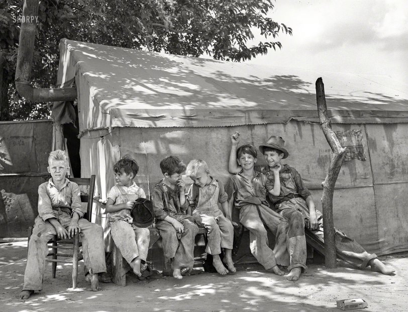 The Peanut Gallery: 1939
