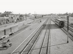 Muskogee Yards: 1939
