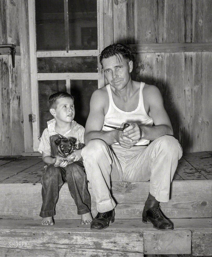 Larger Than Life: 1939
