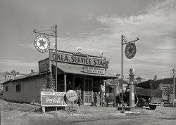 Little Oklahoma: 1939