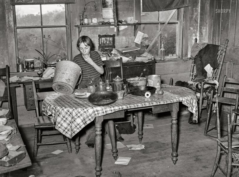 Bless This Mess: 1939