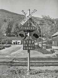 Modern Signal: 1939