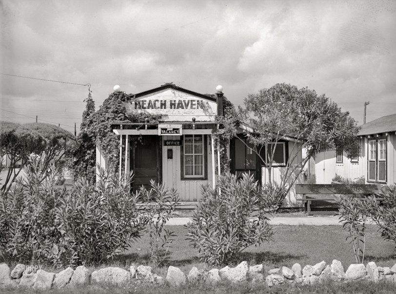 Beach Haven: 1939