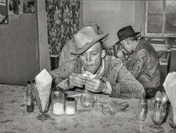 Grub Rustler: 1939