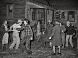 Swing Your Pardner: 1940