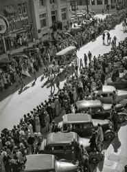 Fat Stock Parade: 1940