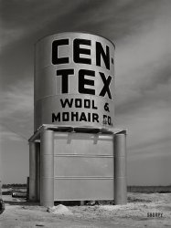 Big Mohair: 1940