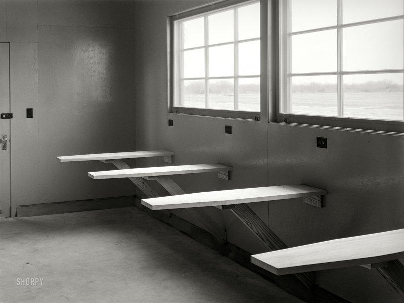 Board Room: 1940