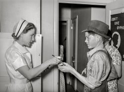 Nurse's Orders: 1940